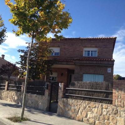 Promoción de viviendas en la calle san isidro